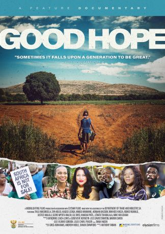 elysian films - Good Hope